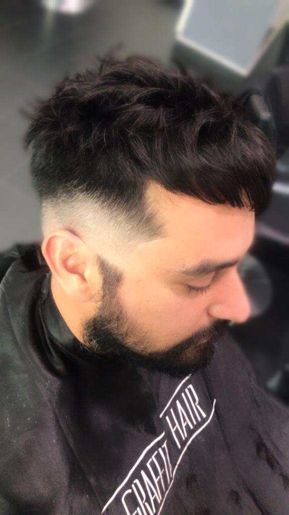 taglio -capelli -uomo